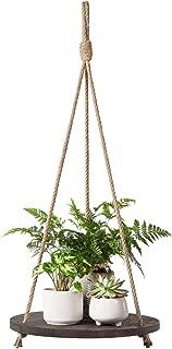 Best plant hanging shelf Reviews