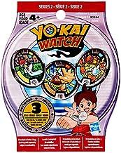 Yo-Kai Watch Series 2 YOKAI MEDALS Mystery Pack by Yokai Watch