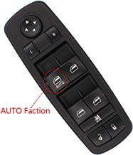 NewYall Front Left Driver Side Master Power Door Window Switch