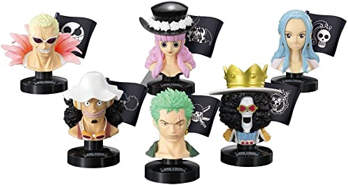 nuevo sádico ONE ONE ONE PIECE - Great Deep Collection 6 (6pcs) (japan import)  barato