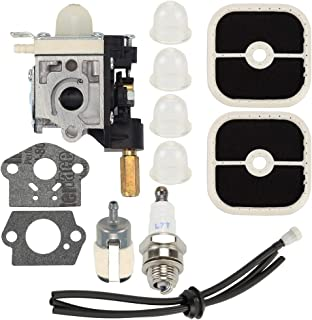 RB-K112 Carburetor for Echo A021003830 A021003831 String Trimmer SRM-266 SRM-266S SRM-266T HCA-266 PAS-266 PE-266 PE-266S PPT-266 PPT-266H SHC-266