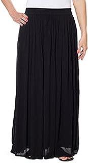 Ladies' Pull-on Skirts