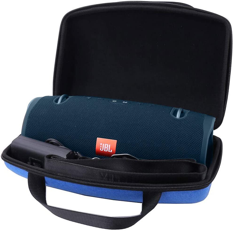 Funda Para Jbl Xtreme/xtreme 2 Portable Wireless Azul