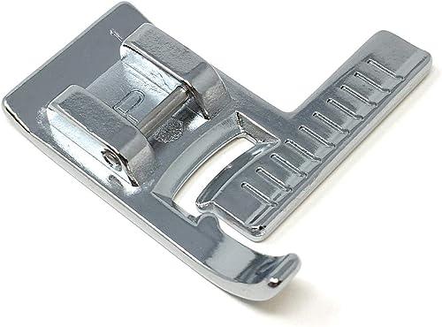 Toyota et Singer Janome Sewing Supplies Direct Pied de biche pose biais Compatible machine /à coudre Brother