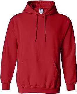 Mens Heavy Blend Hooded Sweatshirt