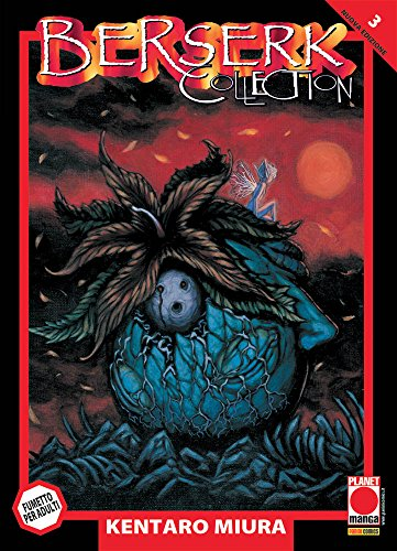 Berserk collection. Serie nera (Vol. 3)