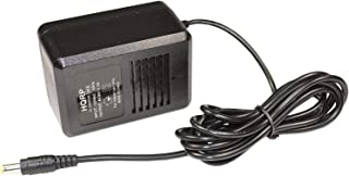 HQRP AC Adapter Compatible with DOD FX7 FX-7 Guitar FX Processor Preamp Multi-Effects Power Supply Cord Transformer + Coaster