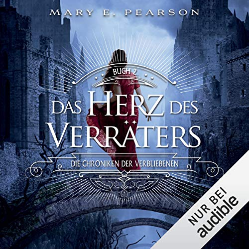 Das Herz des Verräters     Die Chroniken der Verbliebenen 2              By:                                                                                                                                 Mary E. Pearson                               Narrated by:                                                                                                                                 Ann Vielhaben,                                                                                        Elmar Börger                      Length: 13 hrs and 11 mins     Not rated yet     Overall 0.0