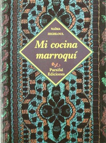 Mi Cocina Marroquí