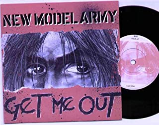 new model army get me out