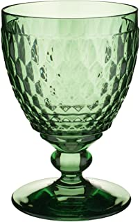 Boston Wine Goblet Set of 4 by Villeroy & Boch - Green