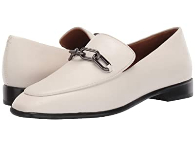 rag & bone Aslen Loafer (Antique White) Women