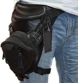 motorcycle bum bag