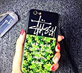 Sloskei iPhone 6/6s plus case,Personalized graffiti acrylic fall protection set for iPhone 6/6s plus Case