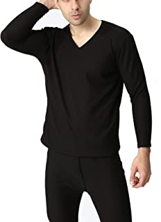 14080be0615 Gooding life Plus Size Xl-9Xl Autumn Winter Men Thicken Thermal Underwear  Men Long Johns