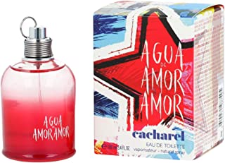 Amazon.es: amor amor cacharel