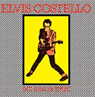 My Aim Is True by ELVIS COSTELLO (2011-11-15)