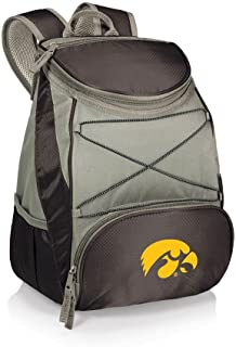 NCAA Iowa State Cyclones PTX Insulated Backpack Cooler, Black, Regular