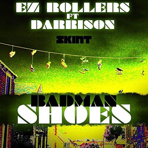 EZ Rollers feat. Darrison