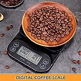 Zoom IMG-1 cestmall caff scala digitale bilancia