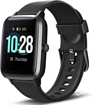 Letsfit Smart Watch, Fitness Tracker with Heart Rate Monitor, Activity Tracker with..