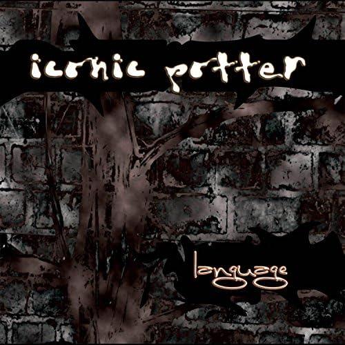 Iconic Potter