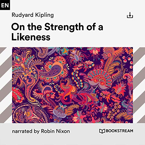 On the Strength of a Likeness cover art