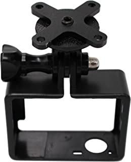 GoPro Hero 4 Accessories Kit for Contixo Quadcopter Drone F10 (GoPro Hero 4 Mount)