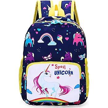 1#PinkDinosaur,7L JiaYou Cartoon Animal Unisex Preschool Backpack Kindergarten bag Girls Boys Daypack For 3-6 years old kids