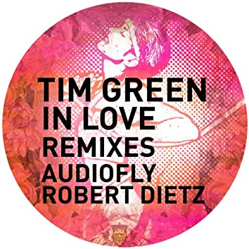 In Love (The Remixes)