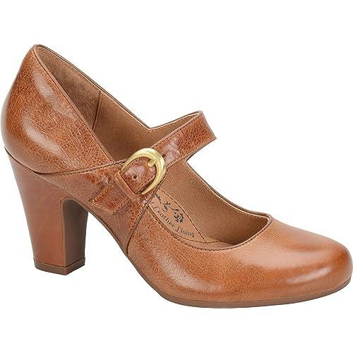 aa7e669e43bc1f Womens Sofft Shoes  Amazon.com