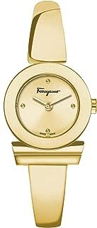 Womens Gancino Bracelet Watch
