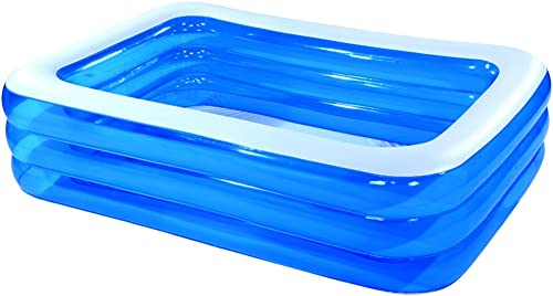 Ahorre 35% - 70% de descuento Piscinas Piscinas Piscinas hinchables XULAN Piscina inflable para Niños Familia de gran tamaño para baño Gruesa piscina familiar para Niños (Tamaño   26517560cm)  venta mundialmente famosa en línea