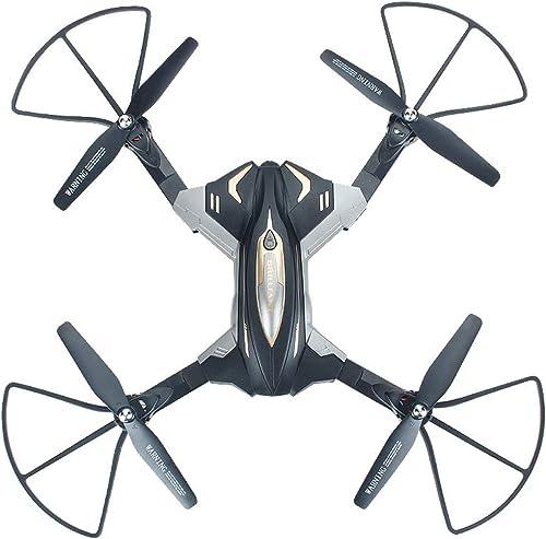 ZFLIN Quadricoptère de Prise de Vue aérienne en Temps réel de Drone de positionneHommest de Flux Optique d'aéronef de Contrôle à Distance