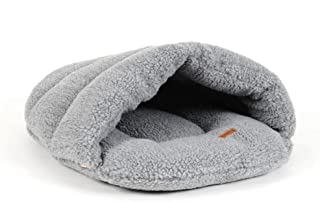 Luxury High-end Professional Pet Cat Puppy Sleeping Bag Snuggle Sack Bed