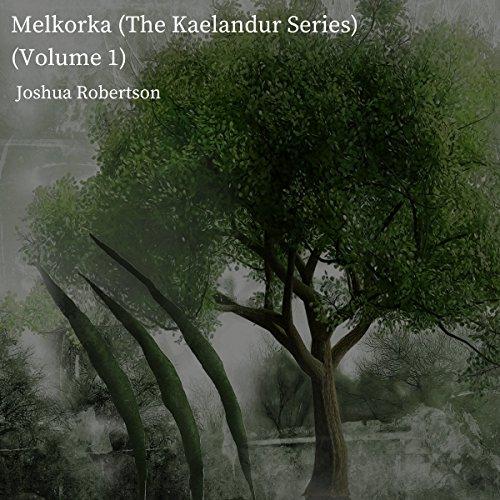 Melkorka audiobook cover art