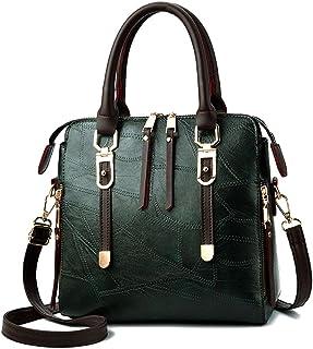 Vismiintrend Latest Fashion Stylish Vegan Leather Women's Handbag   Sling Crossbody Top Handle Bag   Women's Shoulder Hand...