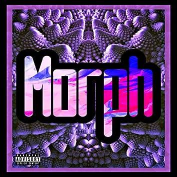 Morph (feat. XDA & MC Roach)