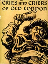 Cries and criers of Old London