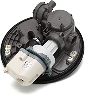 Whirlpool W10482480 WPW10482480 Pump and Motor Assembly