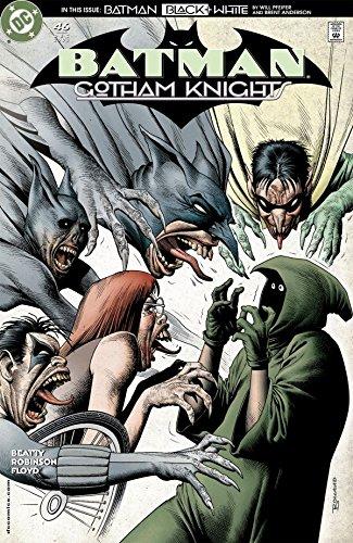 Read Batman Beyond - Dc Fanfiction - Lonefrog - Webnovel