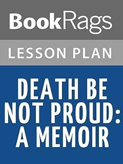 Lesson Plans Death Be Not Proud