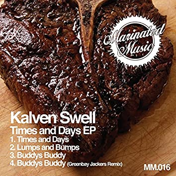 Times and Days EP
