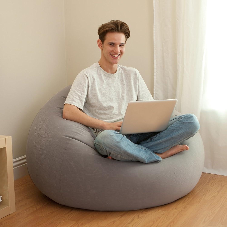 Intex 68579EP Beanless Bag Chair