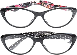 Syndey Love Womens Premium Quality Reading Glasses