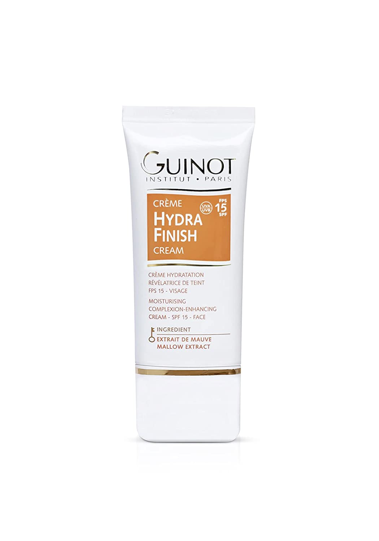Guinot Hydra Finish Spf 15 Cream Max 89% OFF Facial oz Fixed price for sale 0.88