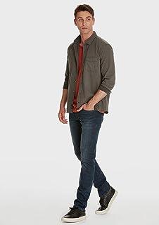 Jake Mavi Premium Jean Pantolon