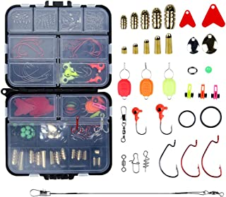 making your own sea fishing rigs