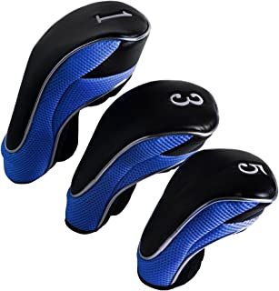 Best blue golf head covers Reviews