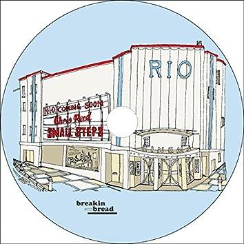 Small Steps (Remixes & Instrumentals Bonus Edition)